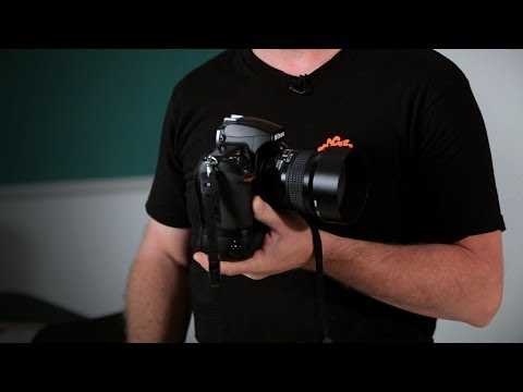 How to Pick a Camera | Portrait Photography