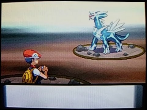 Pokémon Diamond, Part 64: Dialga, Ruler of Time!