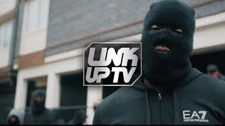 Burner - Mad Moves [Music Video] Prod. by Kayman x Bkay | Link Up TV