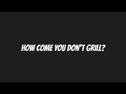 WHY I DON'T GRILL | #GoodMorning 150 Vlog
