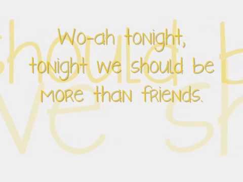 Inna - More Than Friends (Lyrics)