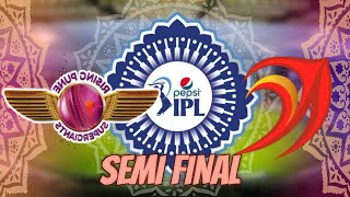 (GAMING SERIES) VIVO IPL 9 SEMI FINAL - RISING PUNE SUPERGIANTS v DELHI DAREDEVILS