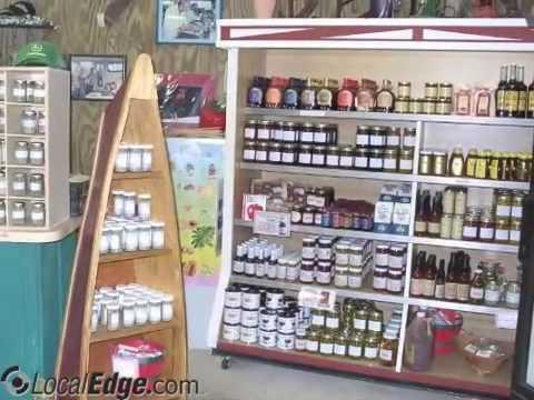 Alis Farmers Market  Tallhassee FL