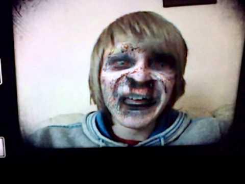 [ Wii U ]   Become a Zombie