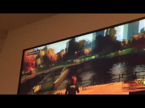 Boat Crushing In GTA IV