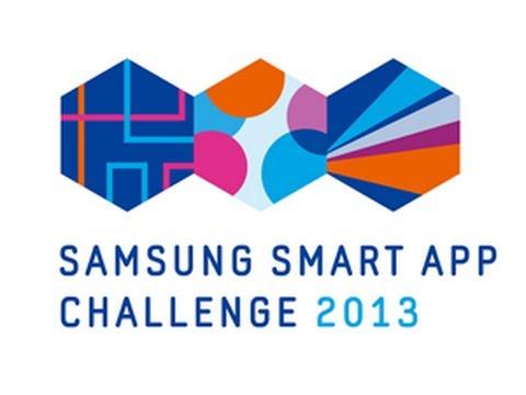 Samsung Smart App Challenge 2013 Winner