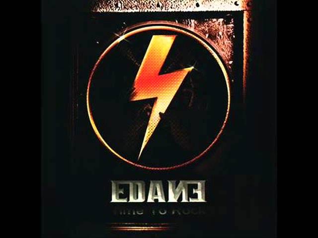 Edane - Judgement Day