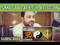 Download Pakistani Reacts On | 5 Most Powerful Religions In The World | What AYOU think ??? MP3,3GP,MP4
