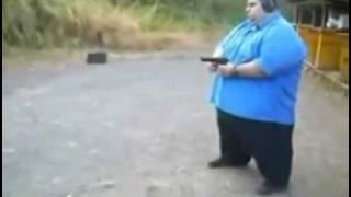 Pistolet Jak Kałach