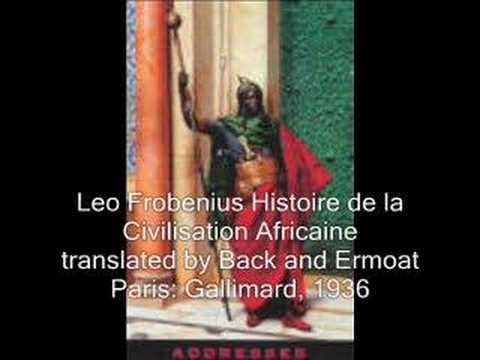 European quotes about Africans - Ancient Greece to Picasso