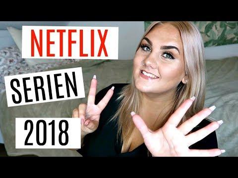TOP 5 Serien auf NETFLIX! - NEUE Netflix Serien