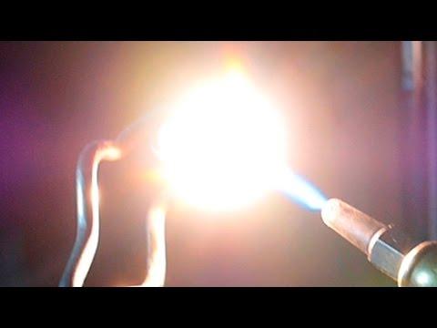 Limelight: Quicklime Light