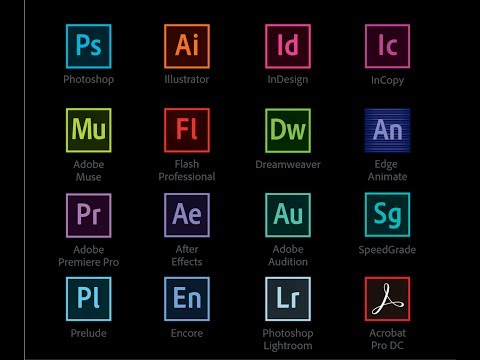 How To Download Adobe Softwares Free 2017 Mac/Windows Legally