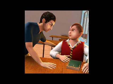 Hello Bully Teacher 3D - Android Gameplay HD