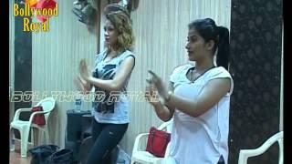 Sonalika Joshi Madhavi Bhai Hot Video MP4 3GP Full HD