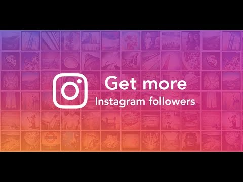 🔥How To Get 100% REAL UNLIMITED Instagram Followers😱 FOR FREE and WITHOUT following others!🔥