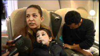 Dışişleri Bakanlığı Libya'daki Türkler için...