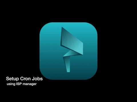Setup Cron Jobs / Auto Remove iCloud - How To visit www PhantomSoftware us