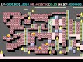 ロードランナー Alternative 19面 (Lode Runner Alternative -custom level)