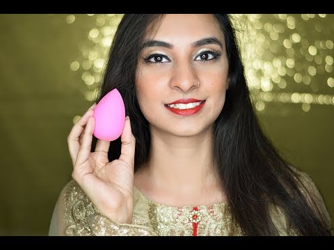 Beauty Blender - Review | How To Use & Clean