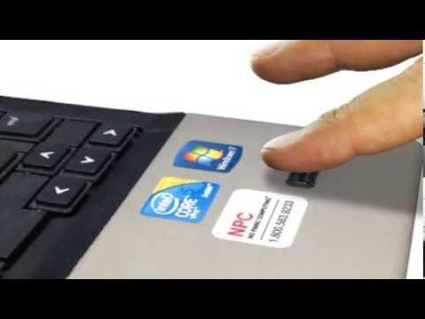 Use Your Fingerprint Reader Instead of Typing Passwords