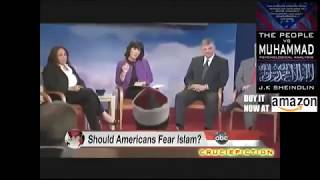 Islam is not a religion of peace Watch Muslim reactions!