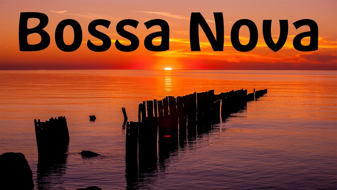 Summer Dreams - Relaxing Bossa Nova For Work and Study To