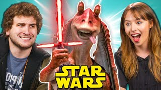 10 Star Wars Mistakes You Won't Believe You Missed | Find The Flaws