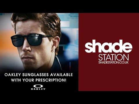 Oakley prescription sunglasses overview