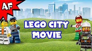 Lego City Movie