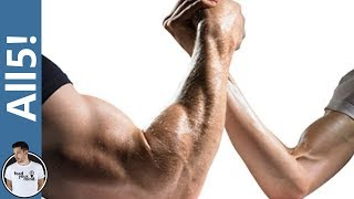 5 Amazing Benefits Of Drinking Water!