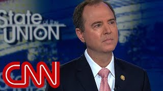 Adam Schiff: Evidence of Russia collusion damning
