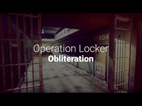 Operation Locker Obliteration - Battlefield 4