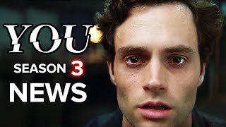 YOU Season 3: What We Know