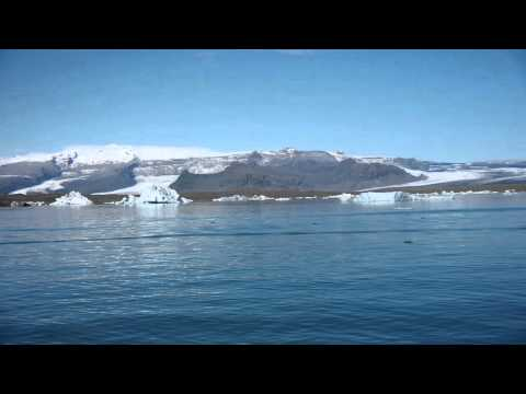 Jökulsárlón / Glacier Lagoon Iceland