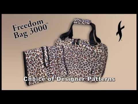 Freedom Bag 3000