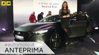 Mazda3 2019   Less is more a partire da 23.200 euro