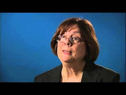 Help dealing with stress as a cancer caregiver video