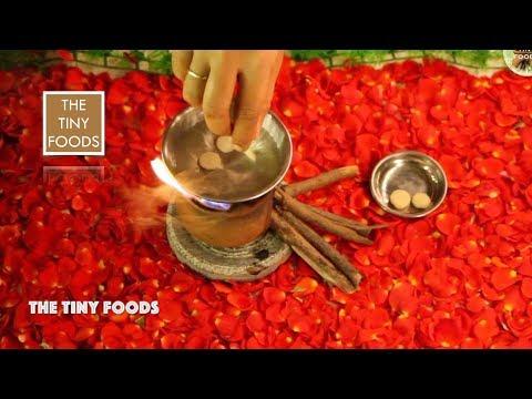 Rasmalai Recipe | EP9 | The Tiny Foods