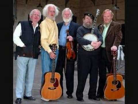 The Dubliners - The Sick Note