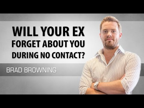 Will Your Ex Forget About You During No Contact?