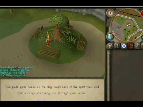 How to make money on runescape (members)