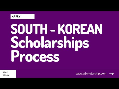 UST South Korea Scholarships -  How to find Email Address of UST Professors