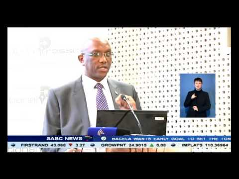 Gordhan vows to root out corruption in municipalities