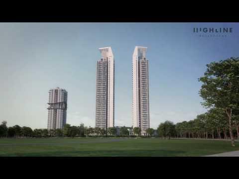 Highline Residences at Tiong Bahru by Keppel Land