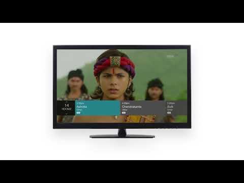 Fixing a Black TV Screen