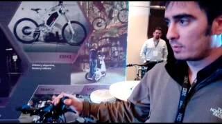 #hormigatv: Trimove Las Bicicletas Eléctricas