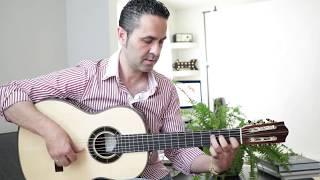 3 TÉCNICAS BÁSICAS DE ARPEGIOS FLAMENCOS  (Jerónimo de Carmen) Guitarraflamenca