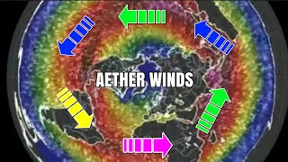 Earth Has Never Moved & The Truth About The Aether - Flat Earth