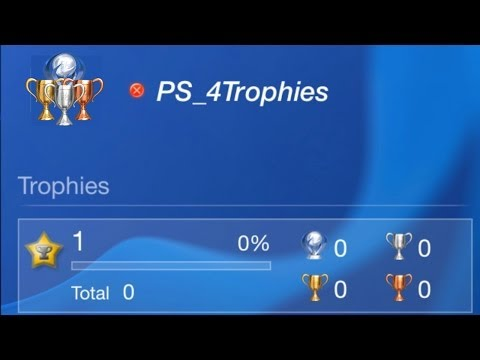 PS4 PlayStation App for iOS / Android and New PSN Name